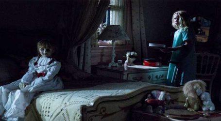 હૉરર ફિલ્મ Annabelle ફરી એક વખત આવી રહી છે ડરાવવા