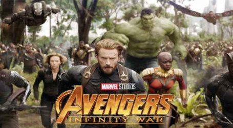 Avengers નું ટ્રેલર રિલિઝ, સુપરવિલન સામે લડવા બ્લેક પેન્થર્સ પલટન તૈયાર