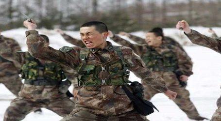 તાઈવાને ચીની સૈન્ય અભ્યાસની કરી ટીકા