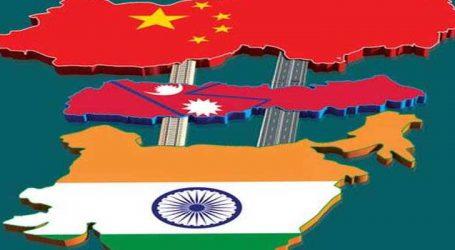 નેપાળની મદદથી ચીનનો ભારતને ઘેરવાનો પ્રયાસ