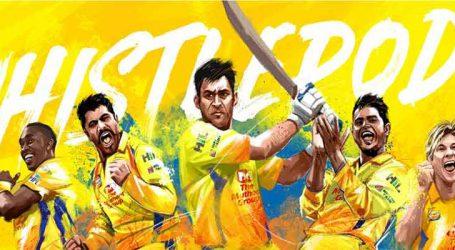 IPL 2018 : CSKની મુશ્કેલીઓ વધી, હવે આ દિગ્ગજ ખેલાડી પણ થયો બહાર