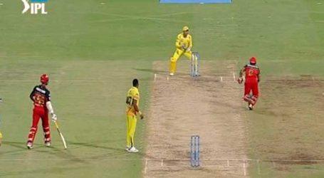 IPL 2018 : ફરી ચાલ્યો Dhoniનો જાદુ, 2 સ્ટમ્પિંગે પલટી નાંખ્યું મેચનું પાસું