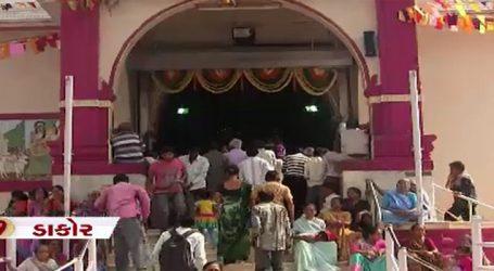 ગુજરાતના સુપ્રસિદ્ધ 850 વર્ષ જૂનાં મંદિરના બાંધકામને ઘસારો પહોંચ્યો