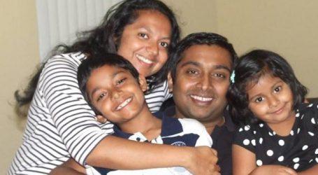 કેલિફોર્નિયામાં પ્રવાસે નીકળેલા એક ભારતીય પરિવારના ચાર સદસ્યો ગુમ