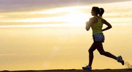 ફક્ત ચાલવાના જ નહીં પરંતુ દોડવાથી પણ થાય છે અધધધ ફાયદા