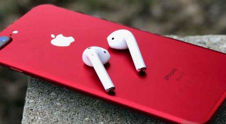 Apple iPhone 8 અને iPhone 8 Plusનું રેડ એડિશન લૉન્ચ