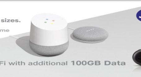 jioએ લોન્ચ કરી ગુગલ ઓફર, 100 GB ડેટાની સાથે મળશે આ પણ ફ્રી