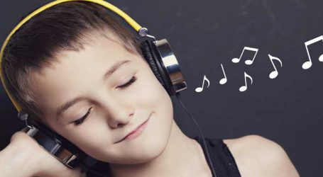 તમારા બાળકની યાદ શક્તિ વધારવા આપો મ્યુઝિક એજ્યુકેશન