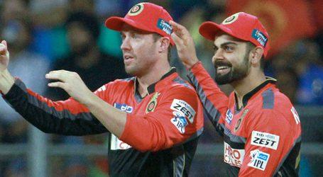 વિરાટ કોહલી અને એબી ડિવિલિયર્સ છે ક્રિકેટ જગતના રોજર ફેડરર-રફેલ નડાલ