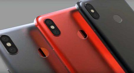 Xiaomi નો દમદાર સ્માર્ટફોન Mi 6X લૉન્ચ, કિંમત જાણવા કરો ક્લિક