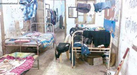 આરોગ્ય સુવિધાના સરકારના ફક્ત વાયદાઓ, અરવલ્લીમાં પ્રાથમિક આરોગ્ય કેન્દ્રો ખખડધજ હાલતમાં