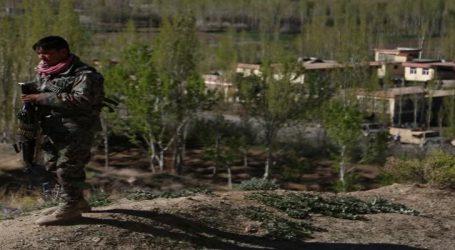 મધ્ય અફઘાનિસ્તાનમાં તાલિબાનોના હુમલામાં, 18 લોકોના મોત નિપજ્યા