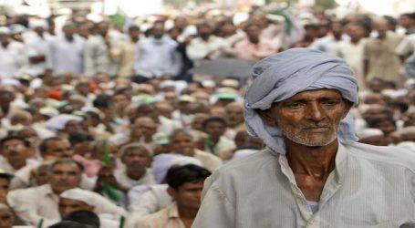 ગુજરાતમાં અાવતીકાલે ખેડૂતોનું અાંદોલન છતાં અા કારણોથી ભાજપ સરકાર નિશ્વિત