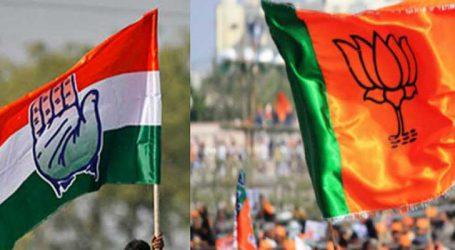 ગુજરાતના 15 જિલ્લામાં કોંગ્રેસ ભાજપને હંફાવી દેશે : લોકસભામાં 11 સીટો તો ફાઈનલ