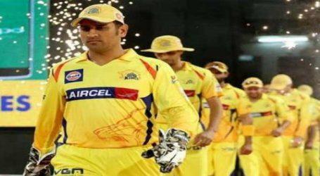 IPL 2018: રાજસ્થાન તરફથી પરાજયનો સામનો કર્યા બાદ મહેન્દ્રસિંહ ધોનીએ જાણો શું કહ્યું?