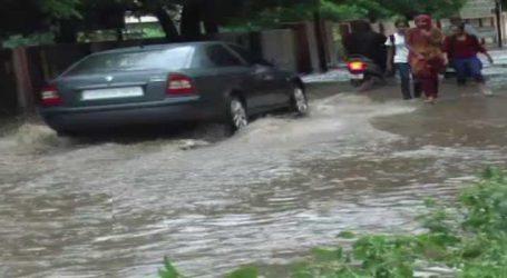 રાજકોટ: વરસાદી પાણીને લઇને મહાપાલિકા દ્વારા તૈયારીઓ શરૂ