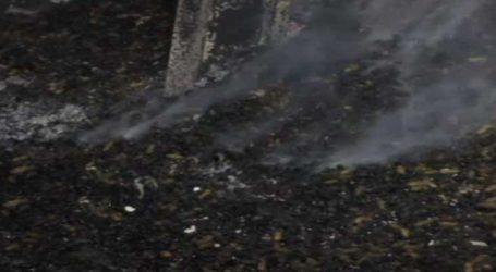 રાજકોટ: શાપરમાં મગફળીના ગોડાઉનમાં આગ લાગ્યાનું કારણ સીઆઈડી ક્રાઈમે શોધ્યું