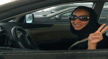 પરીવર્તનનો પવન : સાઉદીમાં મહિલાઓને ડ્રાઈવિંગની છુટ
