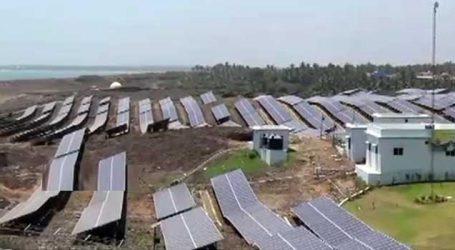 દેશનું પ્રથમ સોલાર સિટી : આ નગરને વીજળી માટે હવે કોઇ ઉ૫ર નહીં રાખવો ૫ડે આધાર…