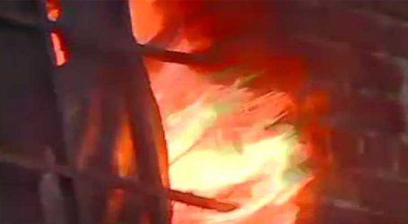 પ્રકાશના પર્વ દિવાળી નિમિતે જાણો રાજ્યભરમાં ક્યાં-ક્યાં લાગી આગ