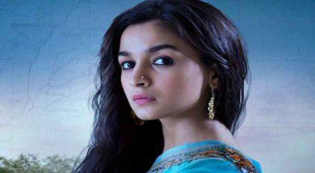 'Raazi' Movie Review : આલિયાનો દમદાર અભિનય, અનોખી ફિલ્મ છે 'રાઝી'