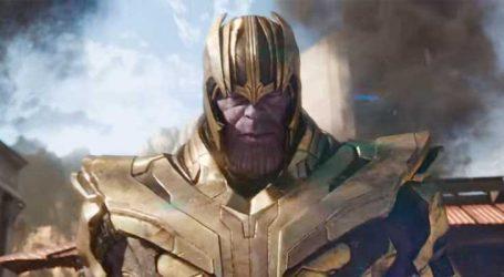 Avengers: Infinity War Box Office Collection Day 5, હોલીવુડ ફિલ્મનો દબદબો યથાવત
