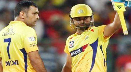 IPL 2018 : હંમેશા cool રહેતા ધોનીને કઇ વાતે આવે છે ગુસ્સો, રૈનાએ કર્યો ખુલાસો