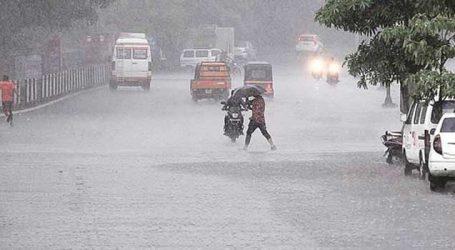 20 રાજ્યોમાં આજે વાવાઝોડા સાથે વરસાદની આગાહી, હરિયાણામાં સ્કૂલો બંધ