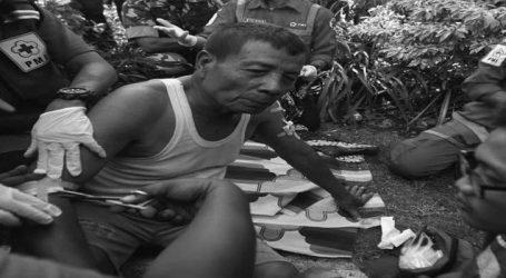ઈન્ડોનેશિયાના ત્રણ ચર્ચો પર આતંકી હુમલો, 9 લોકોના મોત 38 લોકો ઈજાગ્રસ્ત