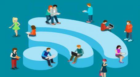 મોદી સરકારની ભેટ, 2022 સુધીમાં દેશવાસીઓને મળશે 50mbps સ્પીડ ધરાવતું ઇન્ટરનેટ