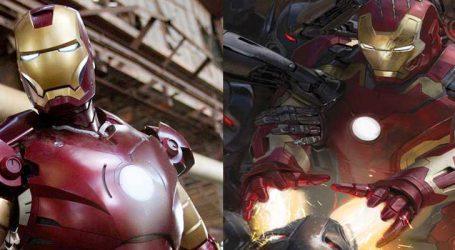 ચોરી થયો Iron Manનો સૂટ, કરોડોમાં છે કિંમત