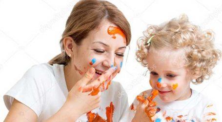 બાળકો સાથે પસાર કરો ક્વૉલીટી ટાઇમ, બનાવો મજબૂત સંબંધ