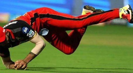 Video : આ છે IPL 2018ના Best Catches, જોઇને દંગ રહી જશો