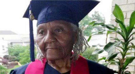12 બાળકોની માતાએ 89 વર્ષે લીધી સ્નાતકની ડિગ્રી, છઠ્ઠા ધોરણમાં છોડી દીધો હતો અભ્યાસ