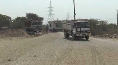 કનૈયાલાલ દેત્રોજાએ જામીન માટે ગુજરાત હાઇકોર્ટમાં બે અલગ અલગ અરજી કરી