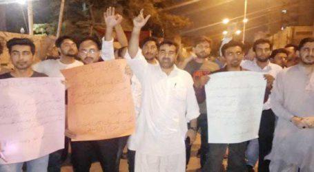 ગિલગિટ બાલિસ્તાન ઓર્ડર-2018 : પોલીસના બળપ્રયોગના કારણે સેંકડો લોકો ઇજાગ્રસ્ત