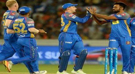 IPL : રાજસ્થાન રૉયલ્સને આંચકો, મેચ વિનર ખેલાડી છોડશે ટીમનો સાથ