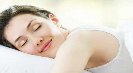 રાત્રે મોડા સુધી જાગવાના કારણે આયુષ્યમાં 10 ટકાનો ઘટાડો થાય છે: સંશોધન