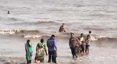 48 કલાકમાં સાગર વાવાઝોડું ગુજરાતના દરિયાકાંઠે ત્રાટકે તેવી શક્યતા