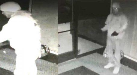 Viral Video : દુનિયાનો સૌથી અનોખો ચોર, CCTV જોઇને કરવા લાગ્યો બ્રેક ડાન્સ!