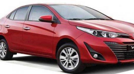 તમારા બજેટમાં આવી શકે તેવી કિંમત સાથે લોન્ચ થઇ Toyota Yaris
