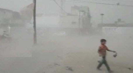 ઓડીશા-પશ્ચિમ બંગાળમાં તોફાનની આશંકા, UPના ફિરોઝાબાદમાં ત્રણના મોત