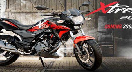Xtreme 200R : આવી રહી છે હીરો મોટોકૉર્પની નવી બાઇક, જાણો કિંમત અને ફિચર્સ