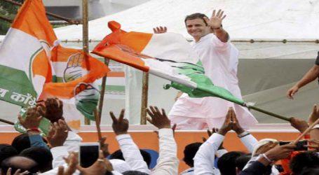 લોકસભાના ઉમેદવારની પસંદગી માટે કોંગ્રેસની ન્યૂ સ્ટ્રેટેજી, 22-23 જૂને રાહુલ ગુજરાતમાં
