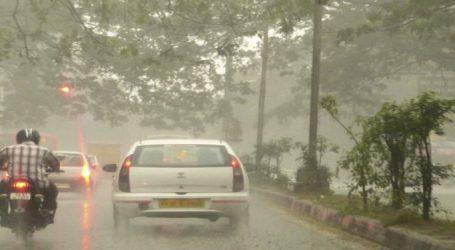 દેશભરમાં ધોધમાર વરસાદ : વરસાદ અને વીજળી પડતાં 11 લોકોનાં મોત