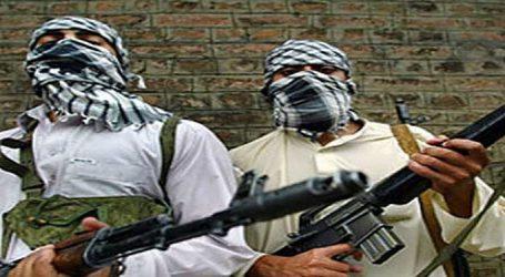 આતંકવાદી સંગઠન લશ્કરે તૈયબાએ કોંગ્રેસના નેતાના નિવેદનને અાપ્યું સમર્થન