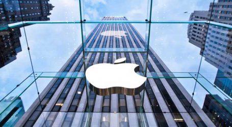 આઈફોન બનાવવાથી એપલ છેલ્લા છ સપ્તાહમાં મોસ્ટ વેલ્યુએબલ કંપની બની