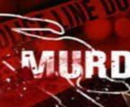 ગ્રેટર નોયડામાં એક શોપિંગ કોમ્પ્લેક્ષમાં એક યુવતીની સનસનીખેજ હત્યા
