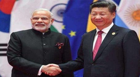 ભારત-ચીને ભવિષ્યમાં ડોકલામ જેવી પરિસ્થિતિઓને નજરઅંદાજ કરવી જોઈએ