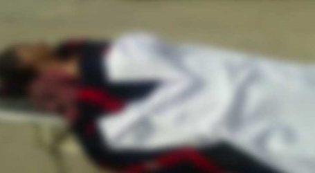સૂઈગામ હાઈવે પર અકસ્માતમાં મૃતકની લાશ રઝળતા ધારાસભ્ય ગેનીબેનને આવ્યો ગુસ્સો